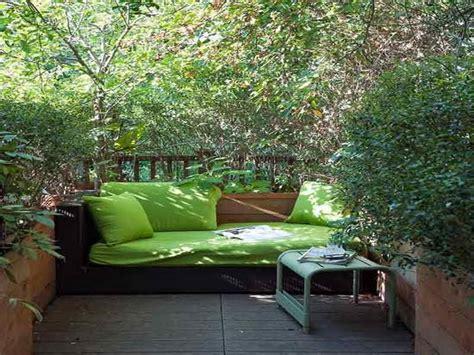 kleine terrasse gestalten kleines wohnzimmer drau 223 en gestalten freshouse