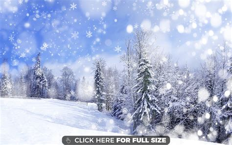 Snow Is Falling heavy snow falling on the trees and mountains hd wallpaper
