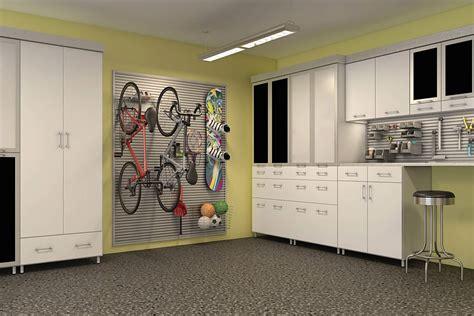 Garage Storage Space Ideas 29 Garage Storage Ideas Plus 3 Garage Caves