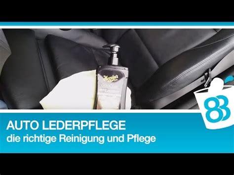 Lederpflege Auto Hamburg by Lederpflege Lederreparatur Lederpflege Autoleder Doovi