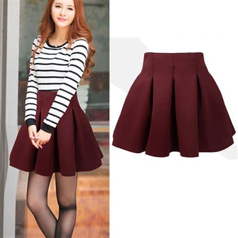 best a line skirts redskirtz