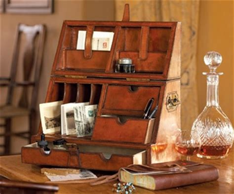 travel desk desks cases and handwritten letters on