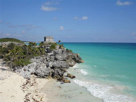 best tulum beaches top 10 best beaches 7 tulum mexico