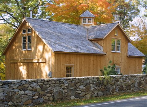 new england barn company post and beam barns and timber