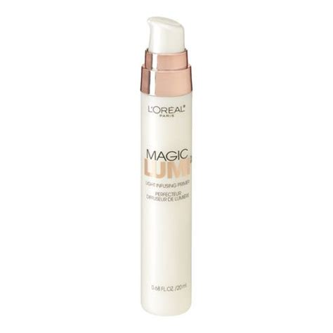 Harga L Oreal Magic Lumi Primer l or 233 al magic lumi light infusing primer 20 ml