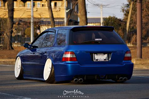 stanced car meet image gallery stanced honda
