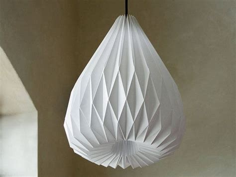 Origami L Shade - 392 best l i g h t i n g images on ay