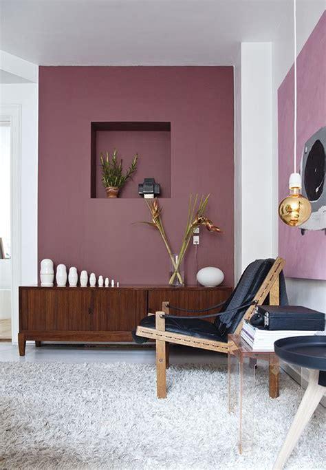 chambre couleur bordeaux les 25 meilleures id 233 es concernant murs bordeaux sur