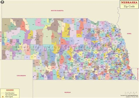 area code lincoln ne nebraska zip code map nebraska postal code
