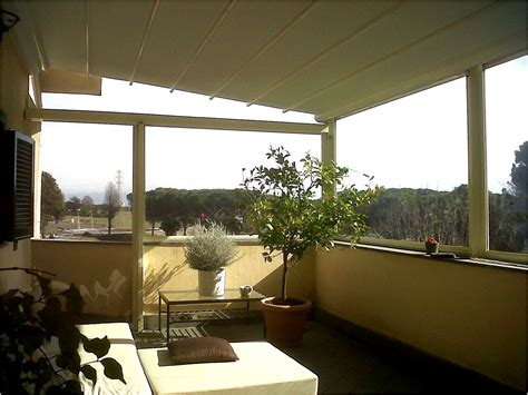 tetti per terrazzi coperture per terrazzi esterni