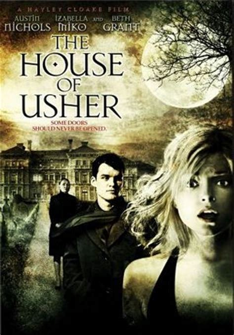 house of usher movie the house of usher 2006 on collectorz com core movies