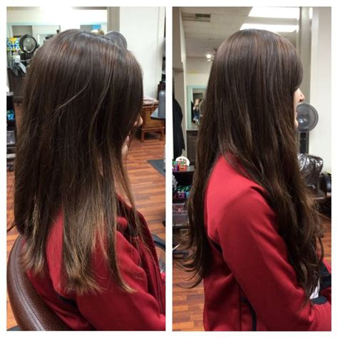 hair extensions altra hair salon in nashville tn before and after extensions lex moore style house salon