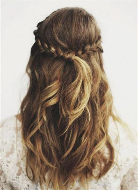 easy half up twist hairstyle with braids for american girl half up half down double twist cute and easy everyday
