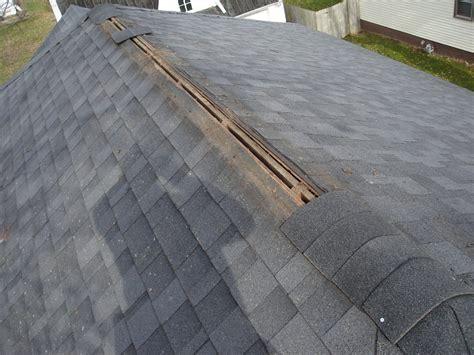ridge vent vs attic ridge vent replacement hicksville ohio jeremykrill com
