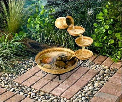 fontana da terrazzo fontanelle da giardino fontane modelli di fontanelle
