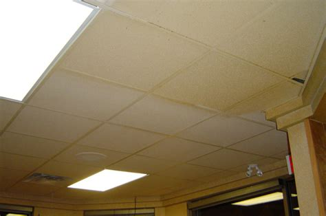 acoustical ceiling tile ceiling cleaning residential commercial restoration canada