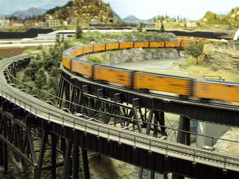 layout n scale train small n scale layouts