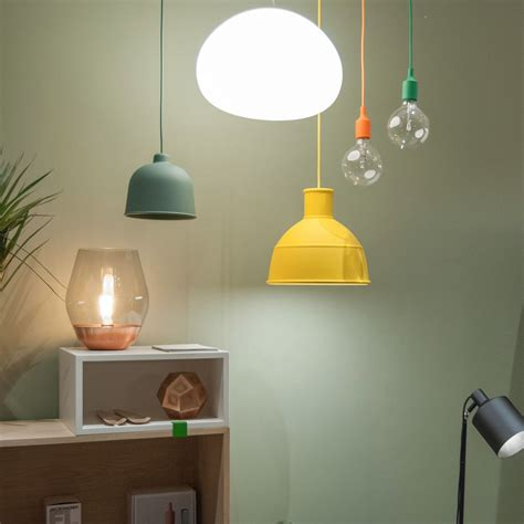 yellow light delivery service unfold pendant light yellow clearance