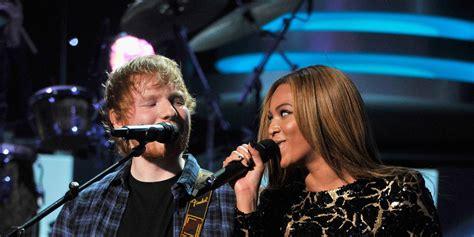 ed sheeran perfect new duet ed sheeran beyonc 233 perfect duet new music