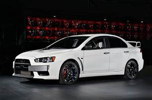 Mitsubishi Evo News Vilner Teams Up With Overdrive For Mitsubishi Lancer Evo X
