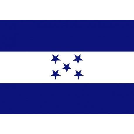 bandera de honduras bandera de honduras en grande pictures to pin on pinterest