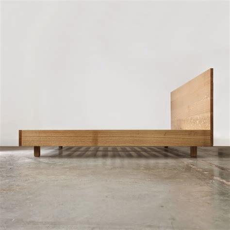 minimal bed frame minimal bed frame 28 images made bespoke minimal