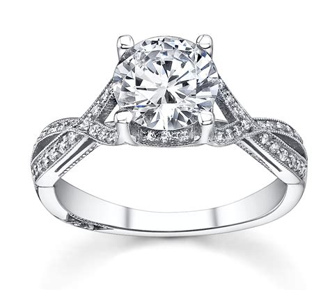 What Are The Best Engagement Rings by Best Engagement Ring Designers In The World Top Ten