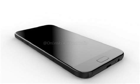 Harga Kaca Samsung A7 samsung galaxy a7 2017 miliki bodi kaca telset