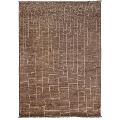 brown rug for sale brown moroccan area rug for sale at 1stdibs
