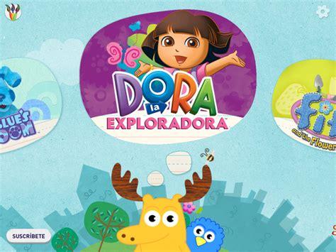 Noggin: La nueva app para chicos de edad preescolar de NickJr