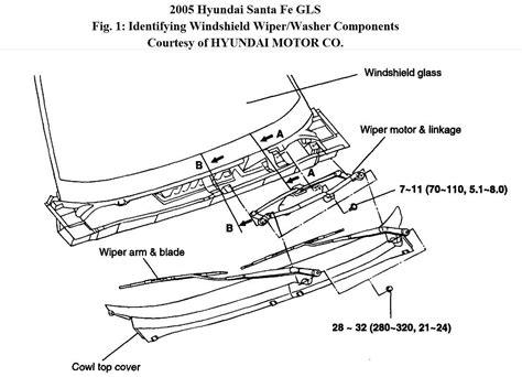 repair windshield wipe control 2002 hyundai accent auto manual service manual how to remove 2004 hyundai accent wiper arm service manual how to remove 2004