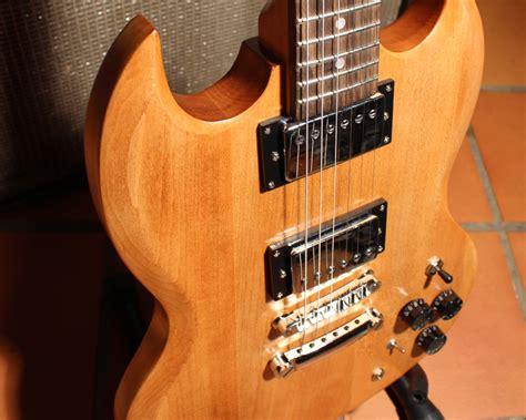 pit bull guitars sg  electric guitar kit left handed kit pit bull guitars