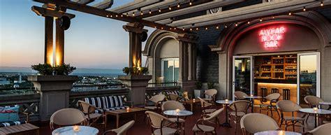 Bar Cupola by Alvear Palace Hotel Alvear Roof Bar