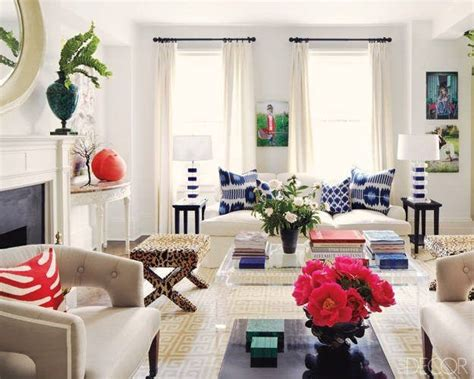 Elle Decor Living Room | nyc living room elle decor decor pinterest