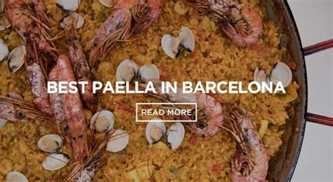 the best paella in barcelona best paella in barcelona archives sant jordi hostels