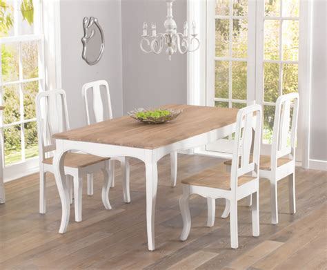 Ivory Dining Table And Chairs Tuscany Acacia And Ivory Dining Table And Chairs