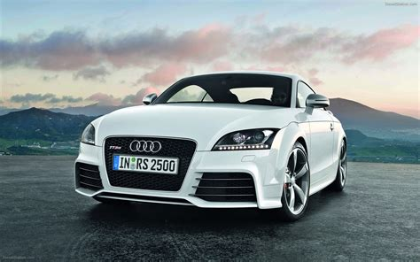 Audi Tt Rs 2012 by Audi Tt Rs 2012 Widescreen Car Picture 37 Of 158