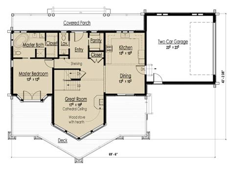 the red cottage floor plans home designs commercial buildings architecture custom plan the red cottage floor plans home designs commercial