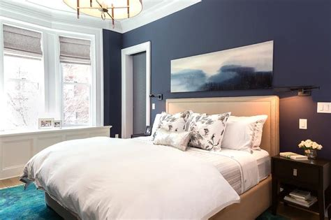 navy bedroom walls beige bedroom walls design ideas