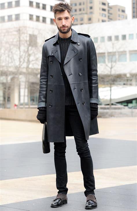 Jo In Raincoat L trench coat aficionadol
