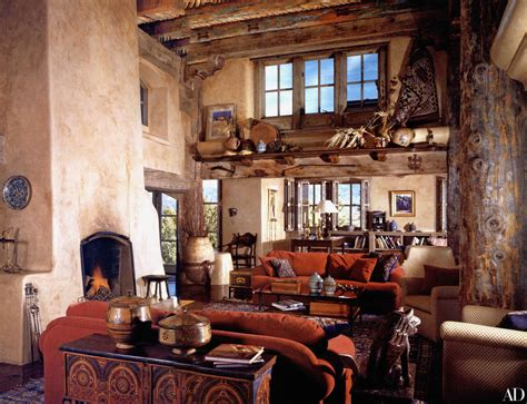 new mexico style house