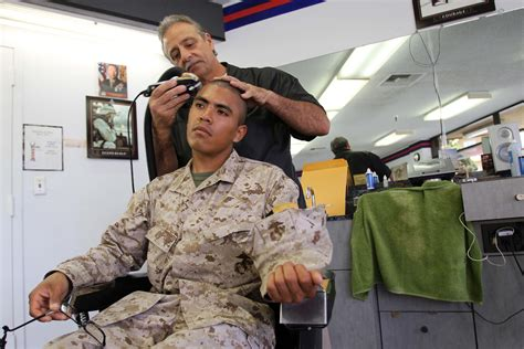 marine corps slang for hair haircuts remove individuality gt marine corps recruit depot