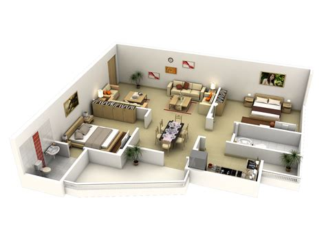 floor plan 3d tech n