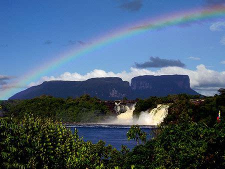 imagenes naturaleza venezuela los parques nacionales de venezuela atractivo natural