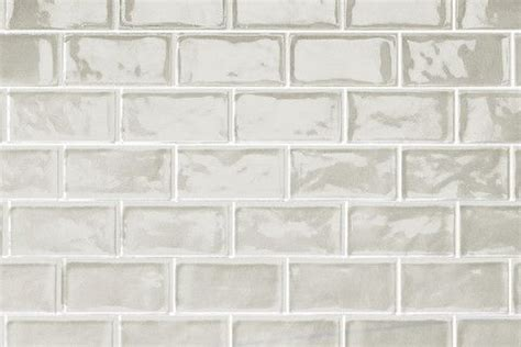 Tavella Bianca Crackle Subway Tile Made in Italy, these