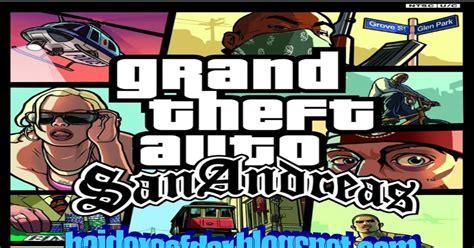 gta san andreas download zdarma full version gta san andreas game free download full version world