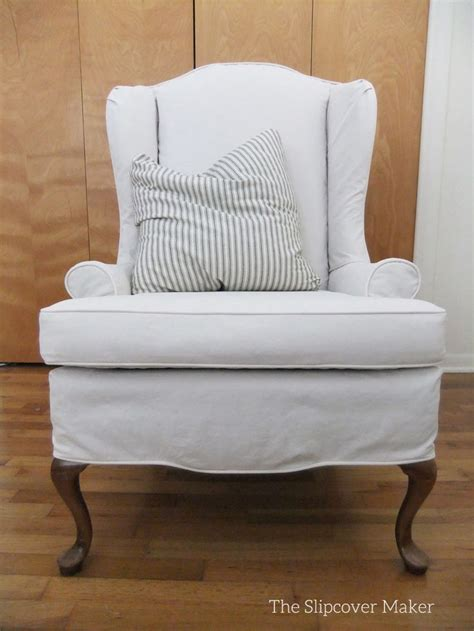 custom parson chair slipcovers 1000 ideas about chair slipcovers on pinterest