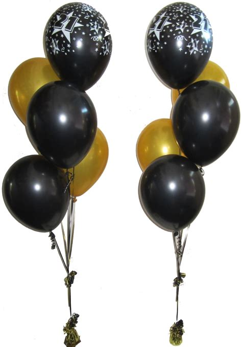 Party balloons perth helium balloons latex balloon arrangements for parties event