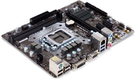 msi h110m pro vd cheap h110 motherboards from asrock gigabyte and msi