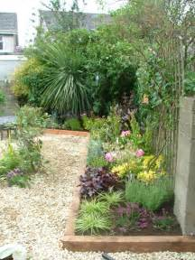 Planting Ideas For Small Gardens Small Garden Pebble And Pretty Planting Donegan Landscaping Dublin